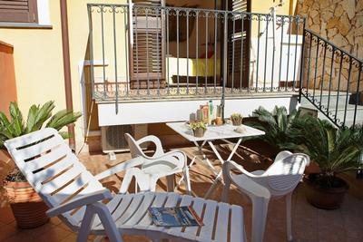 Holiday house Zwischen der Majestät Etna und den Prachtstücke des Jonio Meers, ist Casa Adriana einer id (597074), Acireale, Catania, Sicily, Italy, picture 9
