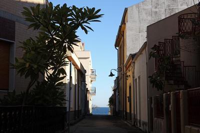 Holiday house Zwischen der Majestät Etna und den Prachtstücke des Jonio Meers, ist Casa Adriana einer id (597074), Acireale, Catania, Sicily, Italy, picture 11