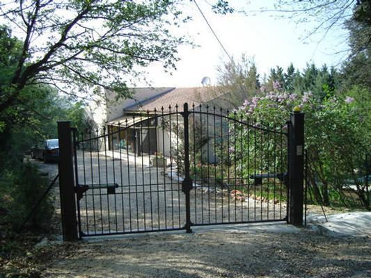 Ferienhaus Villa Masmolene in der Nähe von Uzes (599385), La Capelle et Masmolène, Gard Binnenland, Languedoc-Roussillon, Frankreich, Bild 7