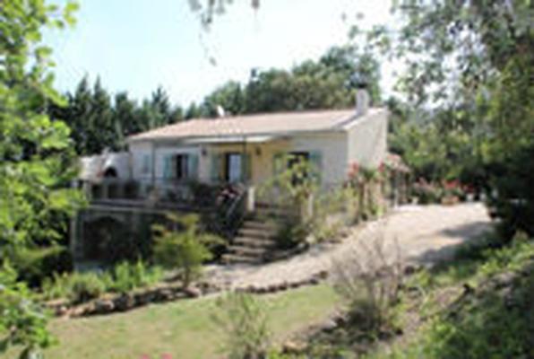 Ferienhaus Villa Masmolene in der Nähe von Uzes (599385), La Capelle et Masmolène, Gard Binnenland, Languedoc-Roussillon, Frankreich, Bild 9