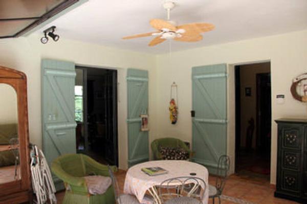 Ferienhaus Villa Masmolene in der Nähe von Uzes (599385), La Capelle et Masmolène, Gard Binnenland, Languedoc-Roussillon, Frankreich, Bild 10