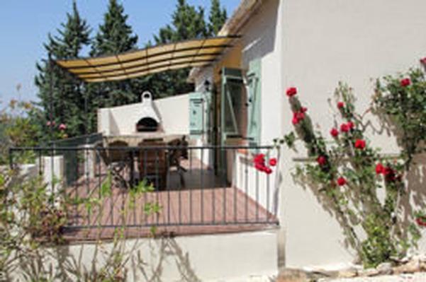 Ferienhaus Villa Masmolene in der Nähe von Uzes (599385), La Capelle et Masmolène, Gard Binnenland, Languedoc-Roussillon, Frankreich, Bild 12