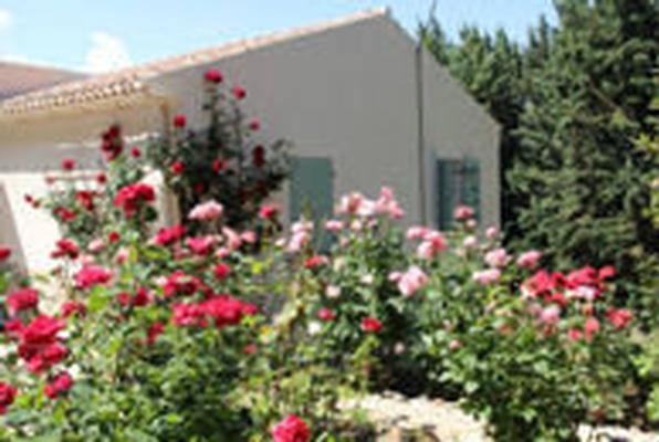 Ferienhaus Villa Masmolene in der Nähe von Uzes (599385), La Capelle et Masmolène, Gard Binnenland, Languedoc-Roussillon, Frankreich, Bild 15