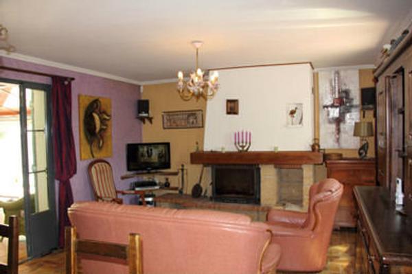 Ferienhaus Villa Masmolene in der Nähe von Uzes (599385), La Capelle et Masmolène, Gard Binnenland, Languedoc-Roussillon, Frankreich, Bild 2