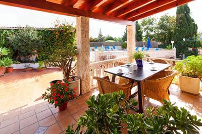 Ferienhaus VILLABLANCA (601399), San Mateo, Ibiza, Balearische Inseln, Spanien, Bild 20