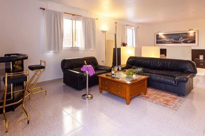 Ferienhaus VILLABLANCA (601399), San Mateo, Ibiza, Balearische Inseln, Spanien, Bild 14