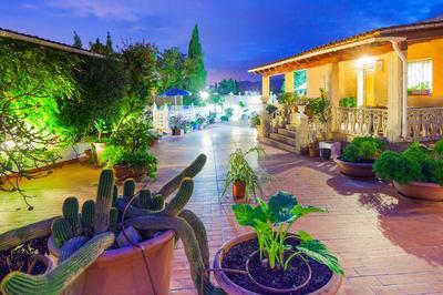 Ferienhaus VILLABLANCA (601399), San Mateo, Ibiza, Balearische Inseln, Spanien, Bild 9