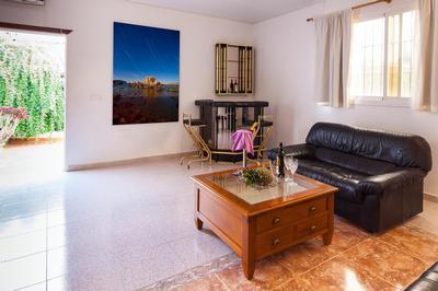 Ferienhaus VILLABLANCA (601399), San Mateo, Ibiza, Balearische Inseln, Spanien, Bild 15