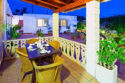 Ferienhaus VILLABLANCA (601399), San Mateo, Ibiza, Balearische Inseln, Spanien, Bild 32
