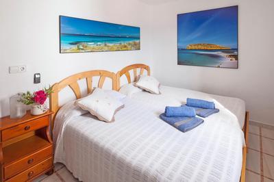 Ferienhaus VILLABLANCA (601399), San Mateo, Ibiza, Balearische Inseln, Spanien, Bild 22