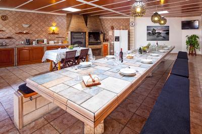 Ferienhaus VILLABLANCA (601399), San Mateo, Ibiza, Balearische Inseln, Spanien, Bild 13