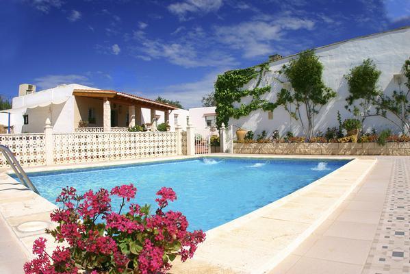 Ferienhaus VILLABLANCA (601399), San Mateo, Ibiza, Balearische Inseln, Spanien, Bild 1
