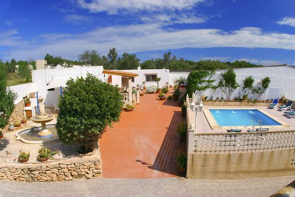 Ferienhaus VILLABLANCA (601399), San Mateo, Ibiza, Balearische Inseln, Spanien, Bild 2