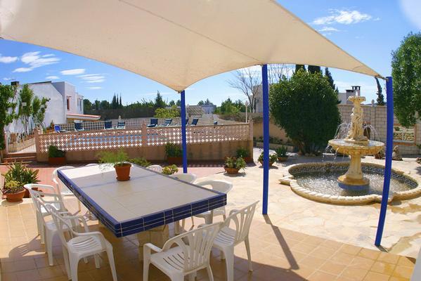 Ferienhaus VILLABLANCA (601399), San Mateo, Ibiza, Balearische Inseln, Spanien, Bild 3