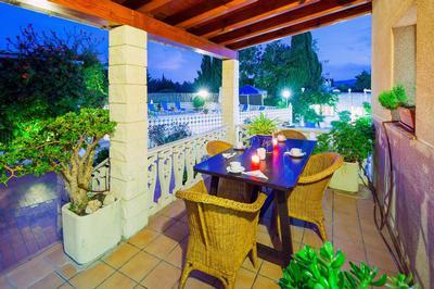 Ferienhaus VILLABLANCA (601399), San Mateo, Ibiza, Balearische Inseln, Spanien, Bild 31