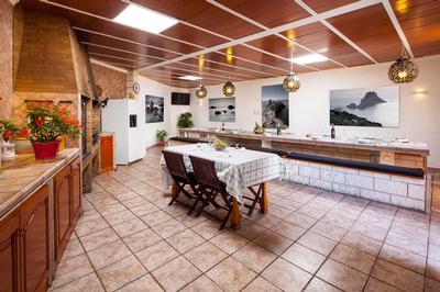 Ferienhaus VILLABLANCA (601399), San Mateo, Ibiza, Balearische Inseln, Spanien, Bild 12