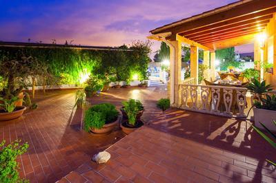 Ferienhaus VILLABLANCA (601399), San Mateo, Ibiza, Balearische Inseln, Spanien, Bild 33