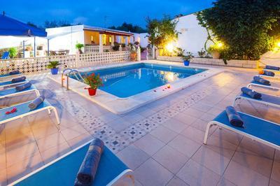 Ferienhaus VILLABLANCA (601399), San Mateo, Ibiza, Balearische Inseln, Spanien, Bild 5