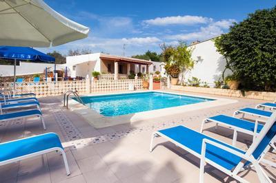 Ferienhaus VILLABLANCA (601399), San Mateo, Ibiza, Balearische Inseln, Spanien, Bild 8