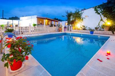 Ferienhaus VILLABLANCA (601399), San Mateo, Ibiza, Balearische Inseln, Spanien, Bild 4