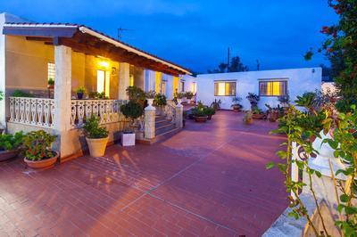 Ferienhaus VILLABLANCA (601399), San Mateo, Ibiza, Balearische Inseln, Spanien, Bild 10