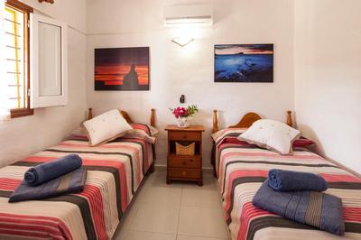 Ferienhaus VILLABLANCA (601399), San Mateo, Ibiza, Balearische Inseln, Spanien, Bild 35