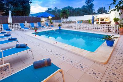 Ferienhaus VILLABLANCA (601399), San Mateo, Ibiza, Balearische Inseln, Spanien, Bild 6