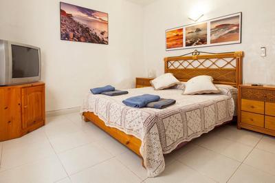 Ferienhaus VILLABLANCA (601399), San Mateo, Ibiza, Balearische Inseln, Spanien, Bild 26