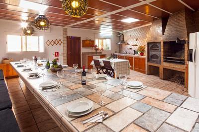 Ferienhaus VILLABLANCA (601399), San Mateo, Ibiza, Balearische Inseln, Spanien, Bild 11
