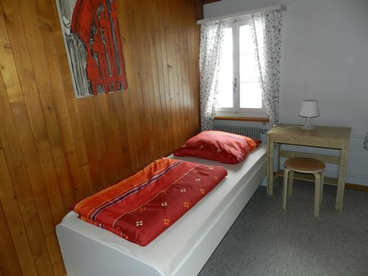 3.5 Zimmer Ferienwohnung - Objektnummer: 602352