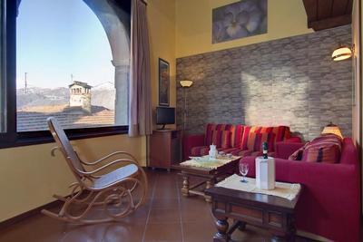 Holiday apartment ROMANTICO (603802), Orta San Giulio, Lake Orta, Piedmont, Italy, picture 5