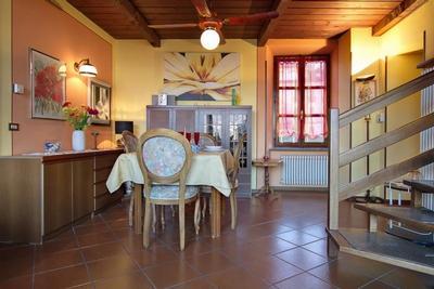 Holiday apartment ROMANTICO (603802), Orta San Giulio, Lake Orta, Piedmont, Italy, picture 9