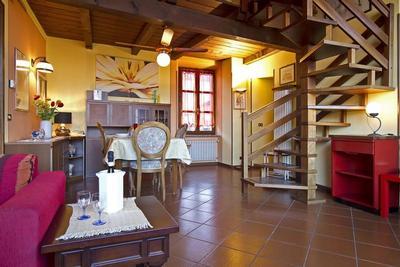 Holiday apartment ROMANTICO (603802), Orta San Giulio, Lake Orta, Piedmont, Italy, picture 8