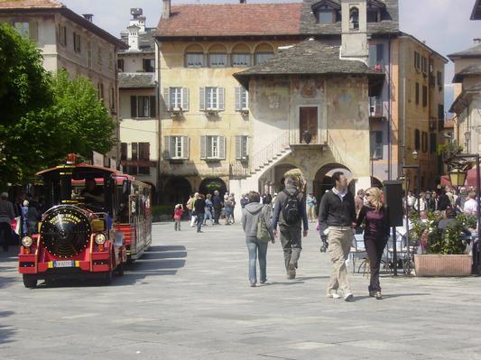 Holiday apartment ROMANTICO (603802), Orta San Giulio, Lake Orta, Piedmont, Italy, picture 20