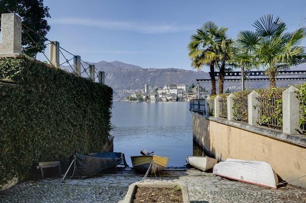 Holiday apartment ROMANTICO (603802), Orta San Giulio, Lake Orta, Piedmont, Italy, picture 21