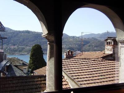 Holiday apartment ROMANTICO (603802), Orta San Giulio, Lake Orta, Piedmont, Italy, picture 3