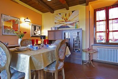 Holiday apartment ROMANTICO (603802), Orta San Giulio, Lake Orta, Piedmont, Italy, picture 11