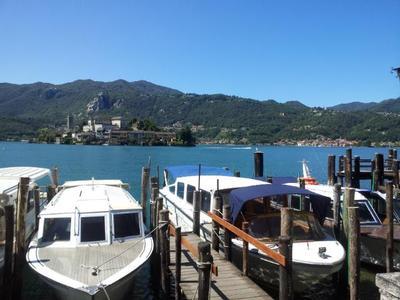 Holiday apartment ROMANTICO (603802), Orta San Giulio, Lake Orta, Piedmont, Italy, picture 19