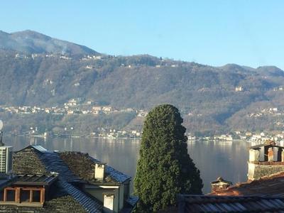 Holiday apartment ROMANTICO (603802), Orta San Giulio, Lake Orta, Piedmont, Italy, picture 2