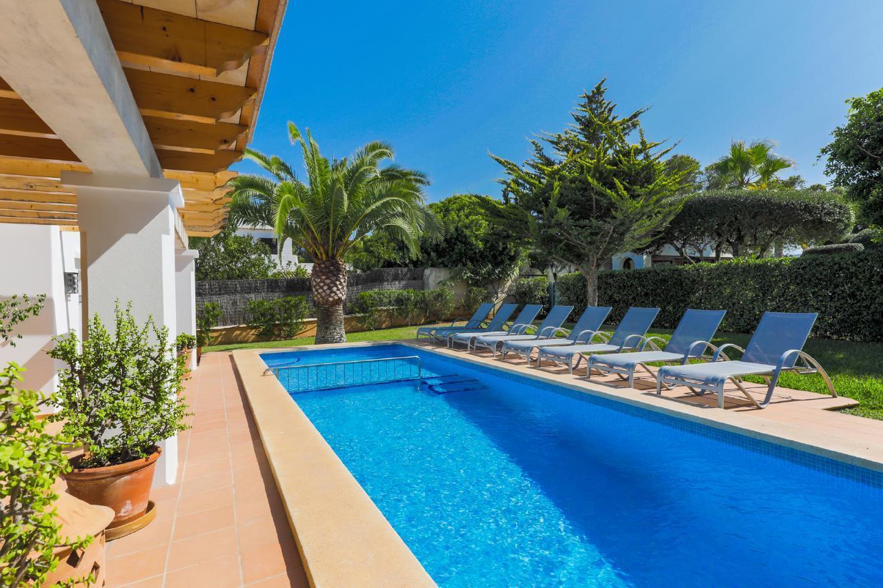 Ferienhaus Marques de Comillas (604741), Cala d'Or, Mallorca, Balearische Inseln, Spanien, Bild 35