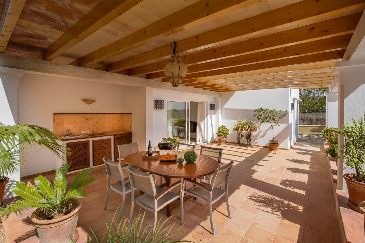 Ferienhaus Marques de Comillas (604741), Cala d'Or, Mallorca, Balearische Inseln, Spanien, Bild 30