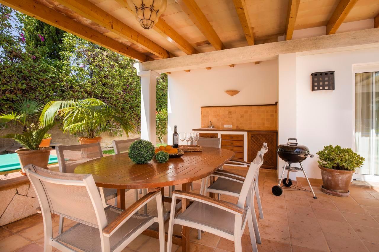 Ferienhaus Marques de Comillas (604741), Cala d'Or, Mallorca, Balearische Inseln, Spanien, Bild 31