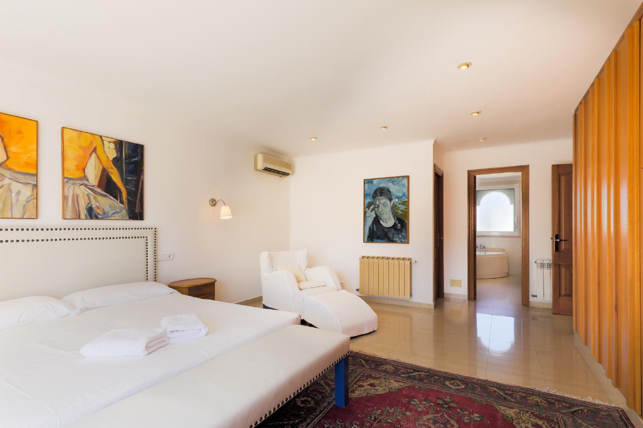 Ferienhaus Marques de Comillas (604741), Cala d'Or, Mallorca, Balearische Inseln, Spanien, Bild 16
