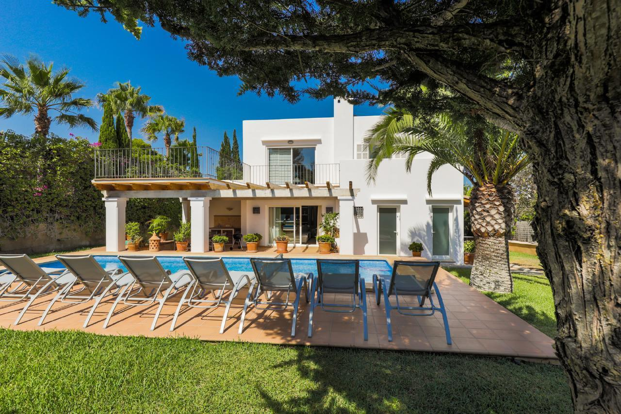 Ferienhaus Marques de Comillas (604741), Cala d'Or, Mallorca, Balearische Inseln, Spanien, Bild 33