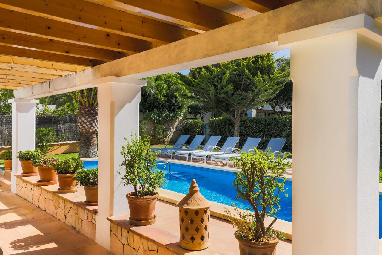 Ferienhaus Marques de Comillas (604741), Cala d'Or, Mallorca, Balearische Inseln, Spanien, Bild 32
