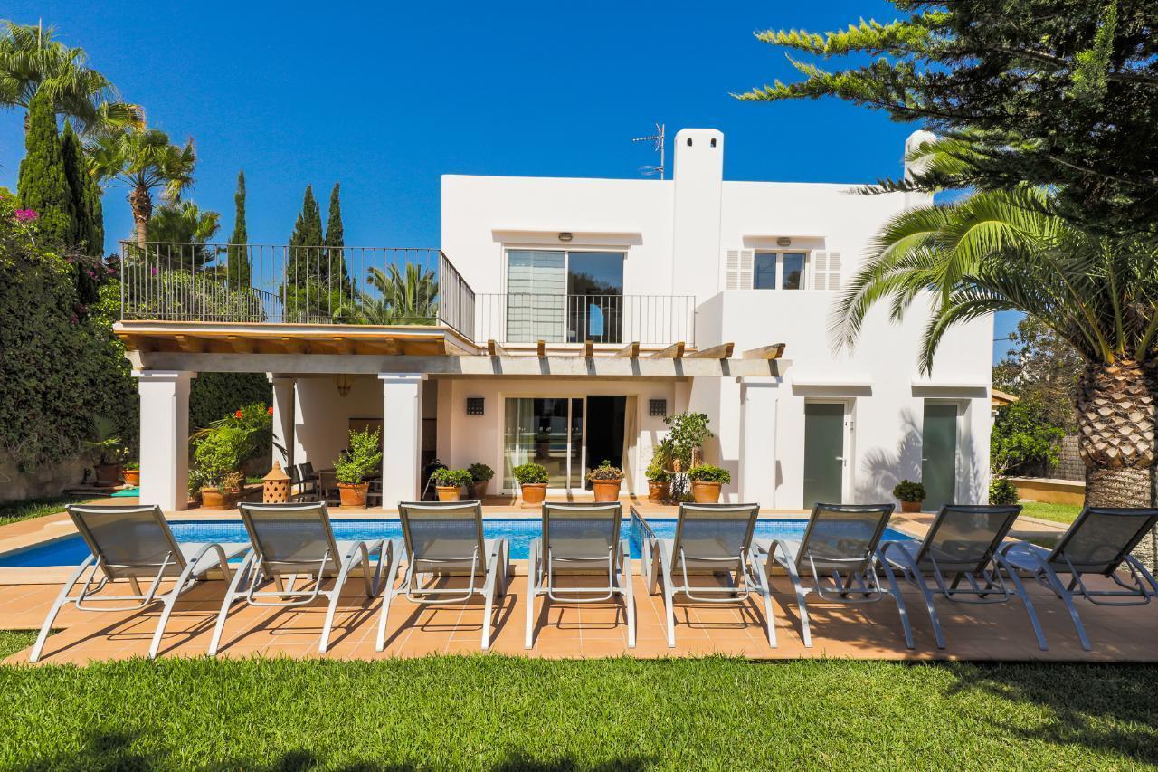 Ferienhaus Marques de Comillas (604741), Cala d'Or, Mallorca, Balearische Inseln, Spanien, Bild 1
