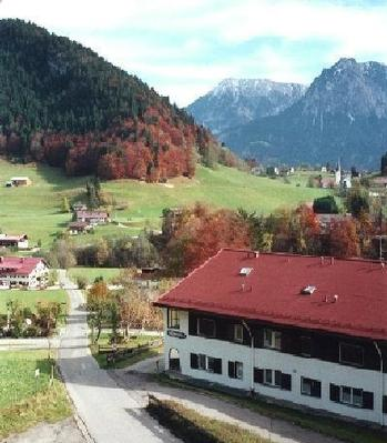 Ferienwohnung Oberstdorf - Haus Falkenstein B Whg.-Nr. 4 (61526), Oberstdorf, Allgäu (Bayern), Bayern, Deutschland, Bild 9