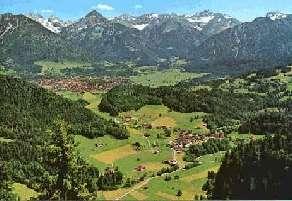 Ferienwohnung Oberstdorf - Haus Sonnenbichl Whg.-Nr. 102 (61553), Oberstdorf, Allgäu (Bayern), Bayern, Deutschland, Bild 10