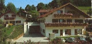 Ferienwohnung Oberstdorf - Haus Alphorn Whg.-Nr. 15 (61554), Oberstdorf, Allgäu (Bayern), Bayern, Deutschland, Bild 4