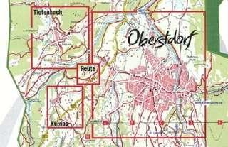 Ferienwohnung Oberstdorf - Haus Alphorn Whg.-Nr. 15 (61554), Oberstdorf, Allgäu (Bayern), Bayern, Deutschland, Bild 3